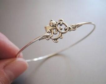KOALA bangle bracelet