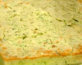 Gluten Free Zucchini Bread Healthy  Ovo Vegetarian