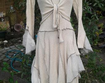 Pixie Strap dress