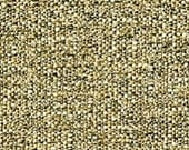 Two Tone Plain Dobby Weave - Work Horse Upholstery Fabric - High Performance Fabric - Color: Sandstone - 1 yard