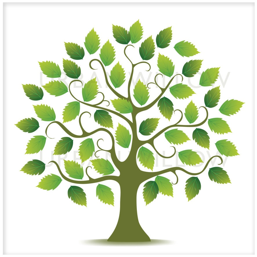 book tree clipart - photo #36