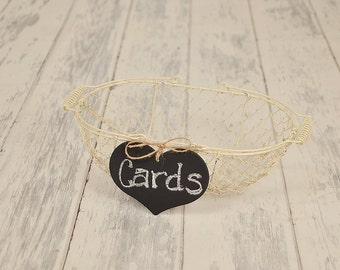 Chalkboard  Hearts with Twine (Set of 10) Ships Quickly.