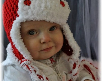 Custom Made to Order Bomber Hat - Newborn to Adult