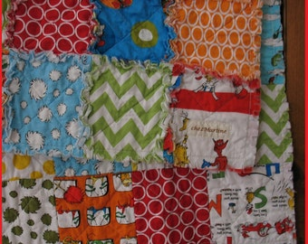 crib quilt and 10x20 pillow CUSTOM