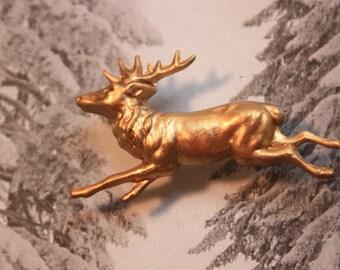 Arctic Reindeer Medium (2 pc)