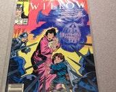 Willow comic #2