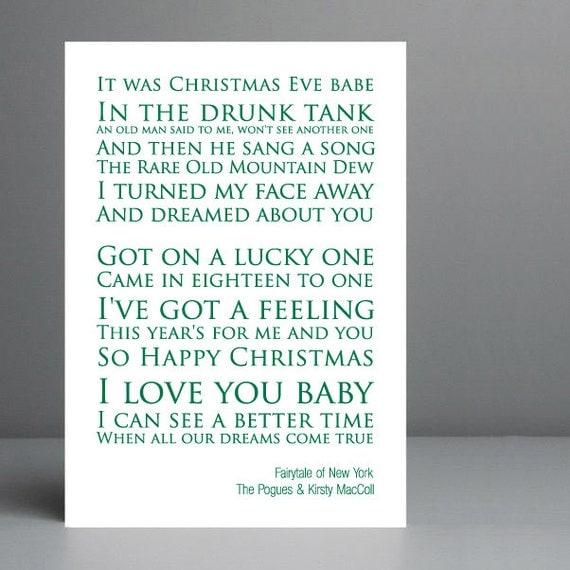 Christmas Song The Gift Lyrics