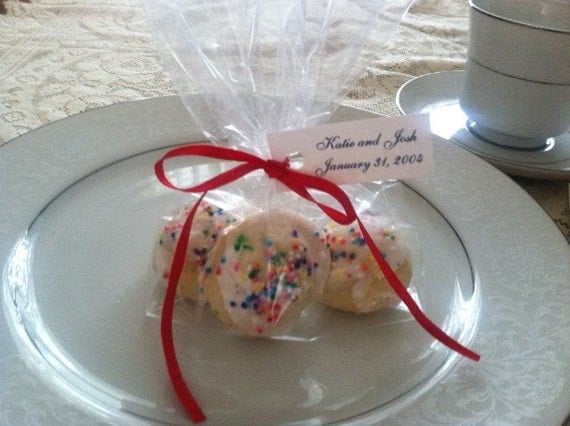 Italian Wedding Gifts: Italian Love Knots Wedding Favors