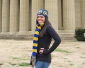 Golden State Warriors Knit Headband