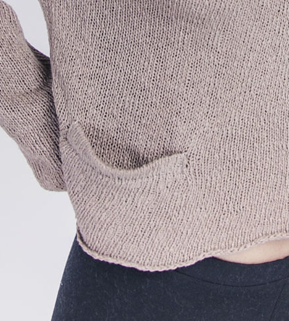 Machine Knitting Patterns Free Download : Knitting machine welt pocket pattern