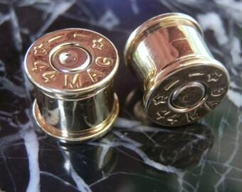 44 Magnum Ear Plugs