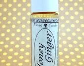 Honey Ginger Roll on Perfume