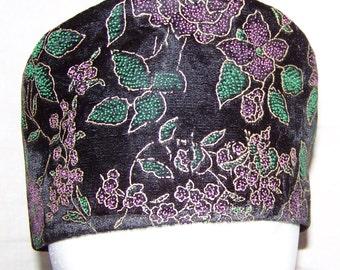 Crowns / Pillbox Hats