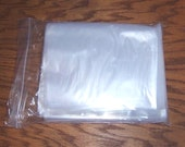 "100 9x12"" Recloseable Poly Bags: 2 mil Archival Quality Plastic Bags - 2mm9x12"
