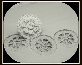 Bisque Stamps, Handcarved Stamp, Pattern Tool, Pottery Supplies,  Pattern Stamp      0183