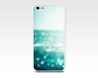 bokeh iphone 6 case iphone 6s case iphone case nautical iphone 5s case abstract iphone 4s case beach iphone 6 case ocean iphone 6s case blue