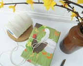 Gift Wrap - Hen & Goose, Quality Easter Wrapping or Crafting Paper