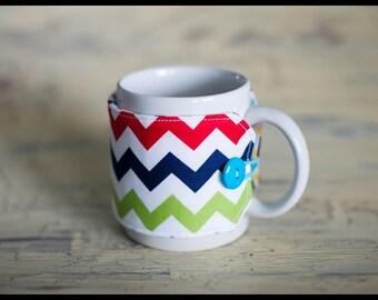 Coffee Mug Sleeve Cozy