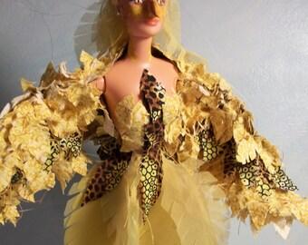 Marionette Barbie