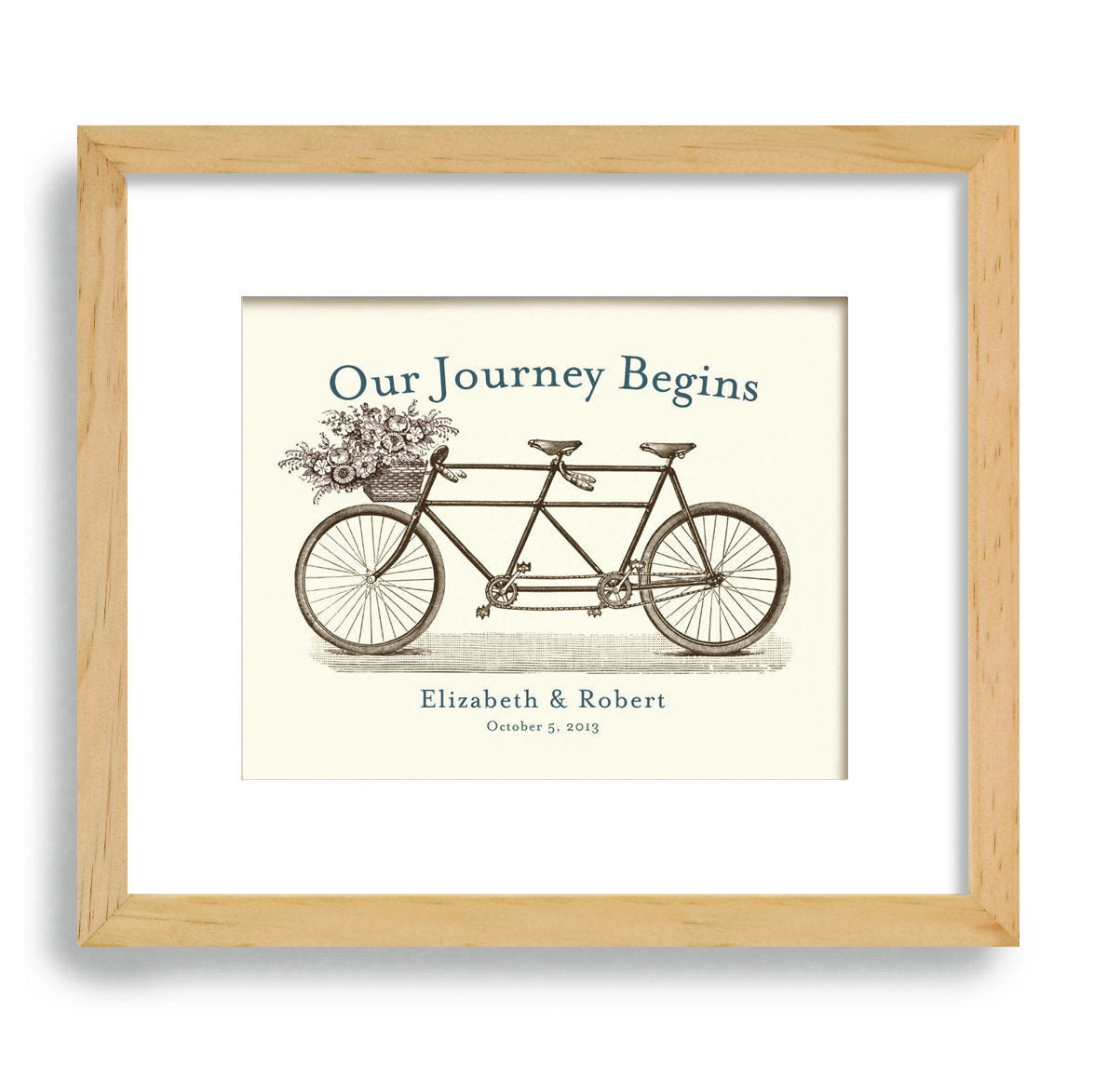 Awesome Wedding Gifts: Unique Engagement Gift Personalized Wedding Gift Wedding