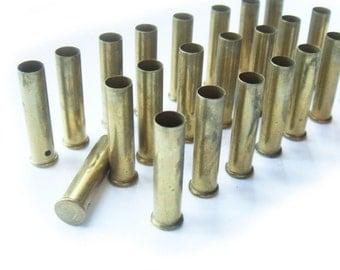 22 caliber bullet casings Lot of 50