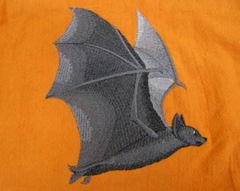Flying Bat - DISCOUNTED FOR FLAW