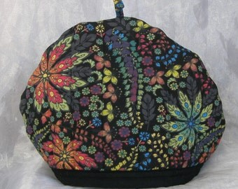Funky Upcycled Teapot Cosy