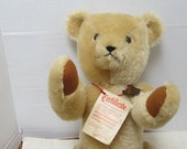 Althans Jointed  Bear The Cadillac of Bears Limited Model Made in West on hold for lynzz410