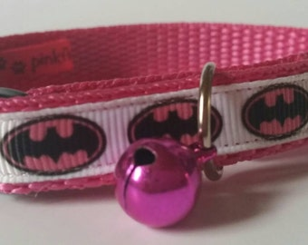 static pink batman - photo #43