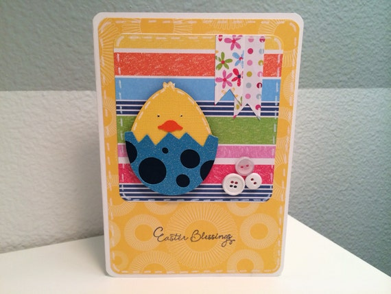 https://www.etsy.com/listing/184694379/easter-chick-card
