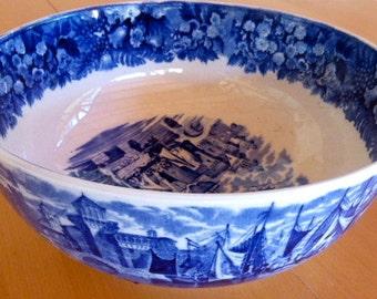 Antique Wedgewood Table Fruit Bowl