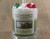 Bayberry Gourmet Scented De-Light