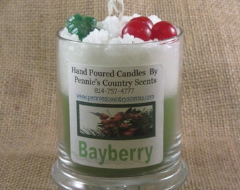 Bayberry Gourmet Scented De-Light