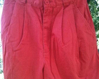 80s Espirit Shorts