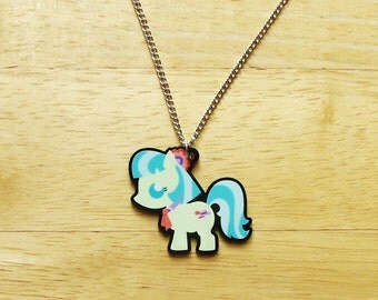 Coco Pommel Necklace