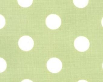 Dottie Spring Green 45008 24 Moda- 1 yard