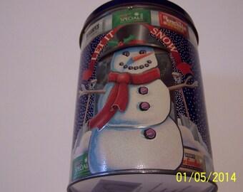 Hershey Assorted Miniatures Tin