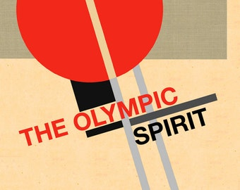 The Olympic Spirit and Other Stories: A Piltdownlad Zine Collection
