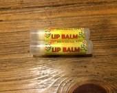 Vermont Honey Lip Balm