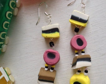 Allsorts Earrings