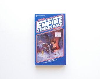 Star Wars: The Empire Strikes Back Novel