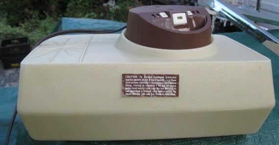 kaz steam vaporizer instructions