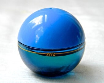 HIT Bleu Men Yves Rocher - Cologne Eau de Toilette - .25 oz (7.5 ml) Gift Bag