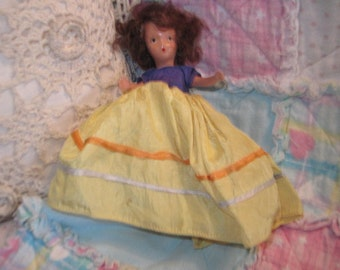 Nancy Ann Doll Sweet / NOT INCLUDED IN Any Coupon Discount Sales:)S
