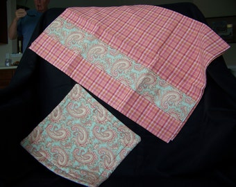 Towel and Hot Pad Set