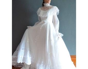 1970 wedding dresses images