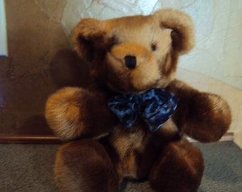Cute Teddy Bear In Need Of A Home