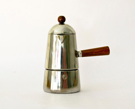 Lavazza Stovetop Coffee Maker : How to Make Perfect Coffee? - Page 9 - Cruisers & Sailing Forums