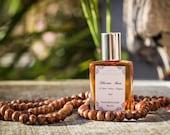 15ml - Dharma Bum Cologne Oil - Cedarwood, Opium, Coffee