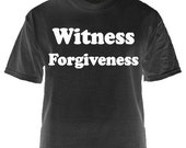 Lebron James Witness Forgiveness Cleveland Coming Home T Shirt